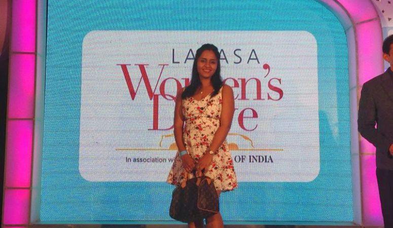 Lavassa Women's drive -The award's ceremony 2014