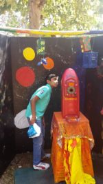 Kala Ghoda 2015-Eeshan Explores!
