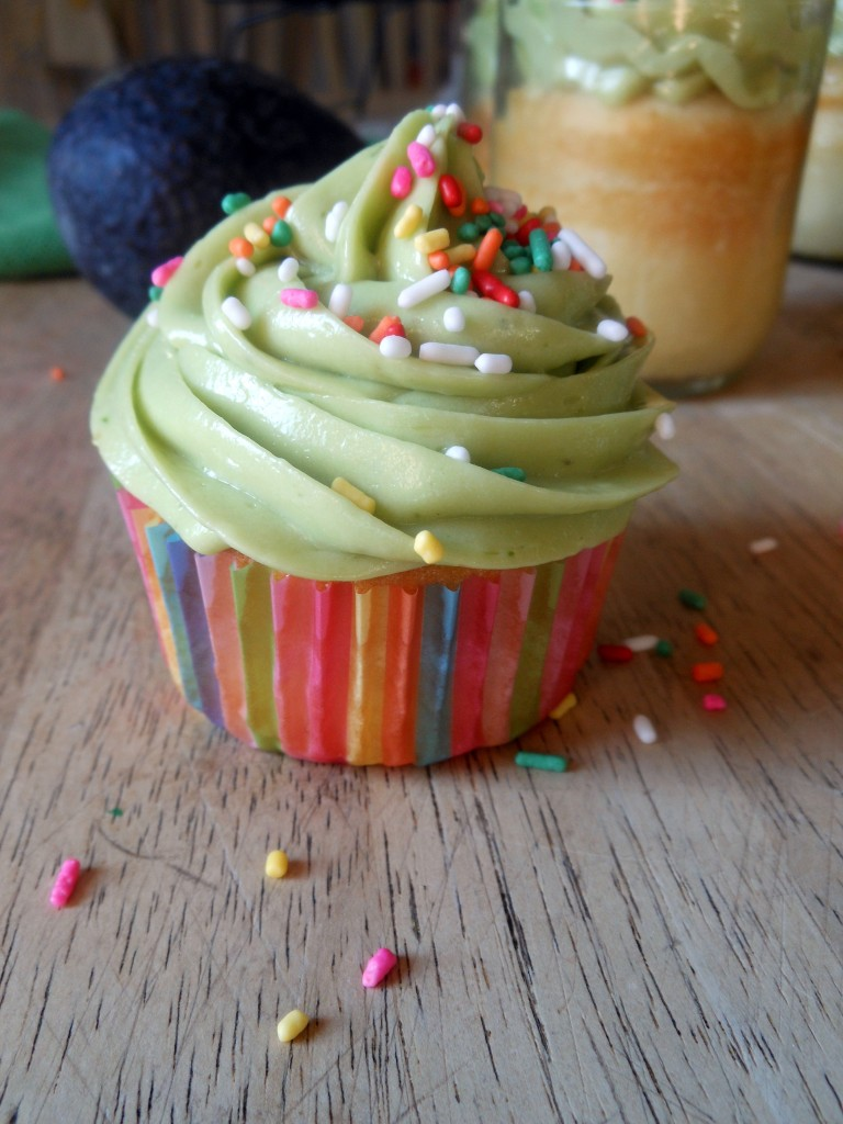 spinach-cup-cake