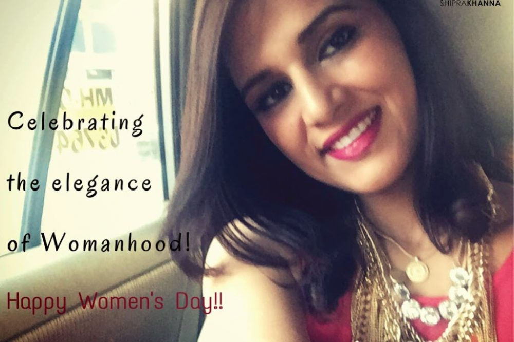 Nurture the Woman and let her bloom-Three women and their Journey!!