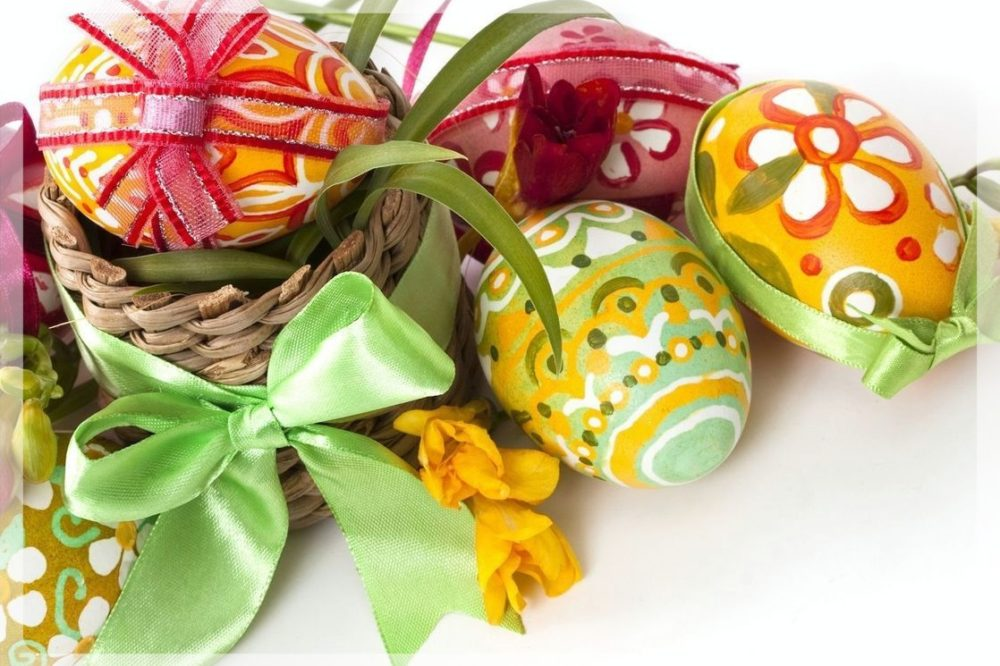 Understanding Easter! Easter Recipes and Offers!