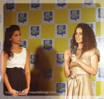 Kangana speaks on Women Empowerment !