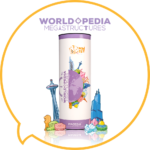 Madzzle Worldopedia- A game for the Earthlings!