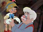 'Pinocchio'  and his Birthday Wish!