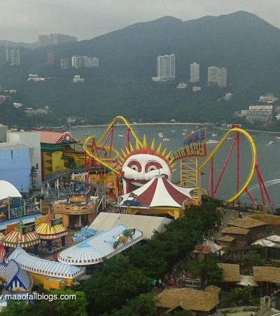 Mongkok in Hongkong-Top Things To Do With Kids In Hongkong