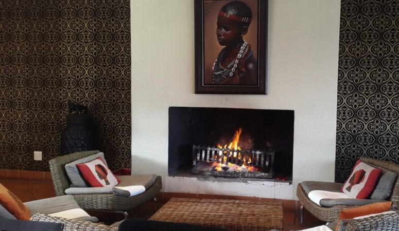 Mangwanani Spa – Just A Short Drive From Cape Town