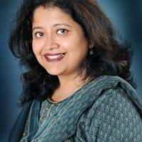 Cybermum India -  Anindita Mishra