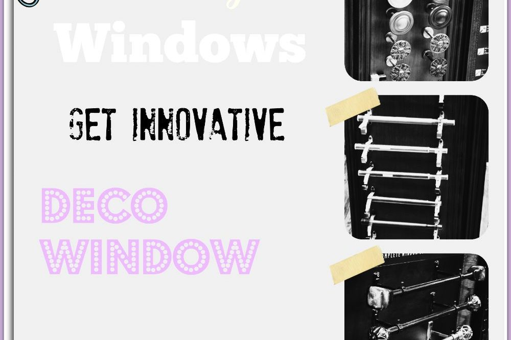 Deco Window Curtain Rods – Review