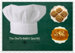 The Chef's Rakhi Special Recipes