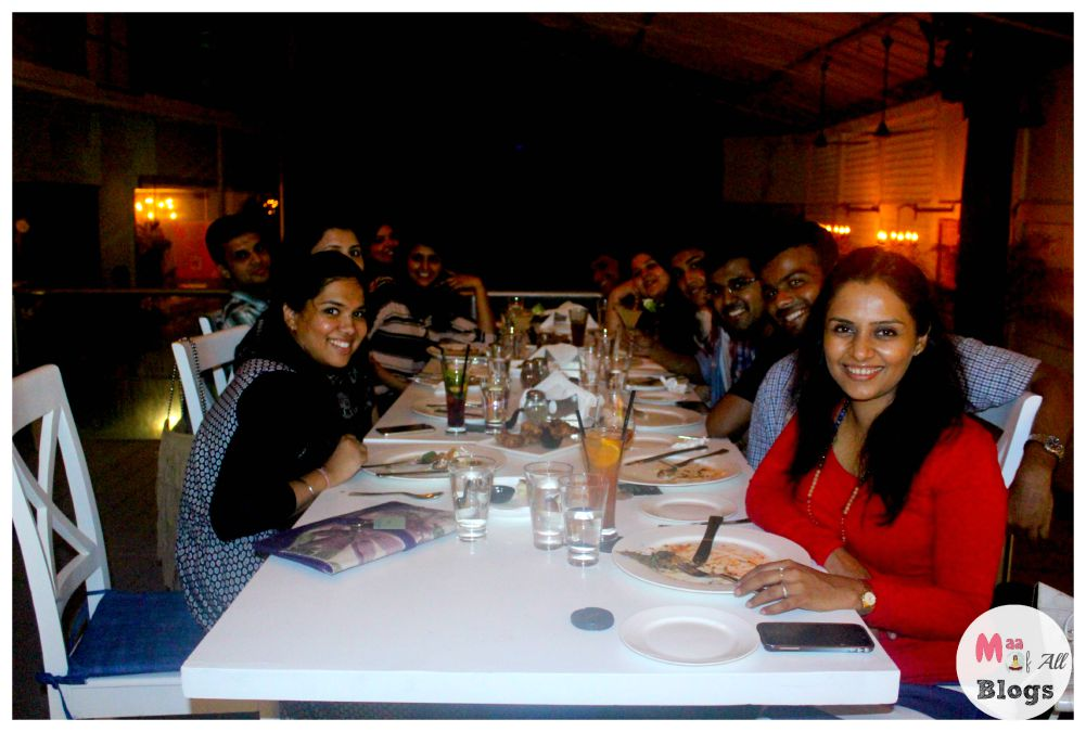 bloggers at EPLI