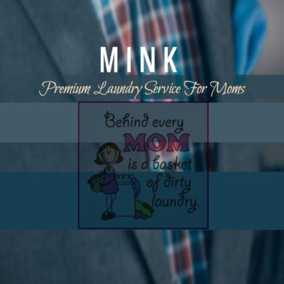 MINK Laundry Services – Review