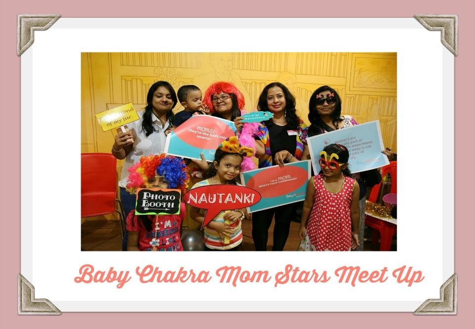 Baby Chakra: A Parent's Support System