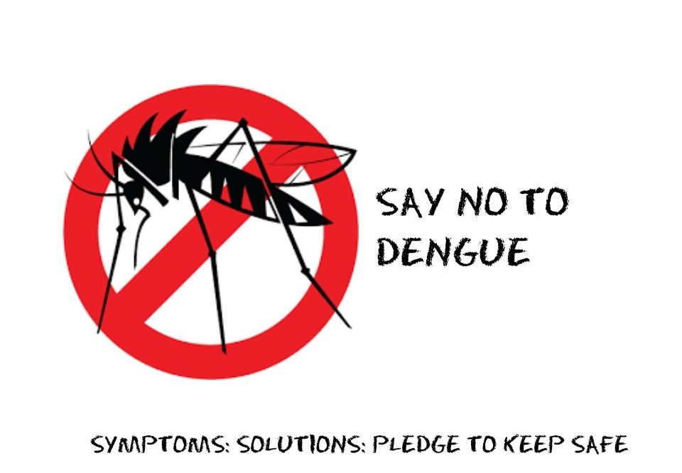 Catch The Symptoms Of Dengue Early And Save Your Family