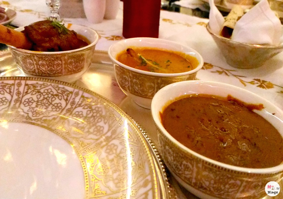 Kitchen of the nawabs a historic culinary experience for Awadhi cuisine history