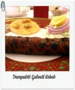 Dumpukht Galouti Kebab Recipe – Star Recipe By ITC