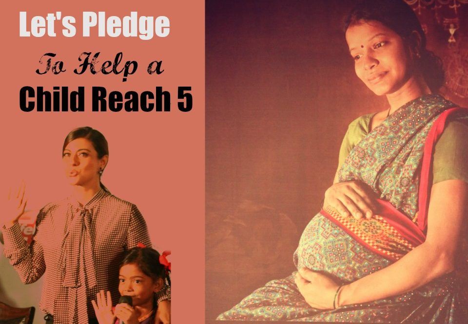 Hand Wash, Hygiene And Help A Child Reach 5!
