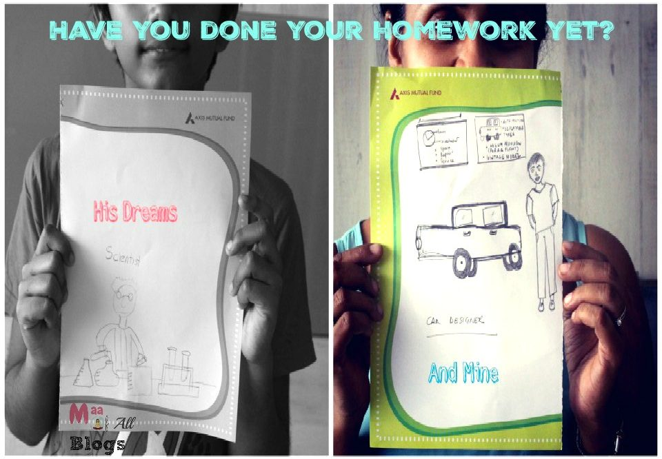 Have You Do(ne) Your Homework Yet?