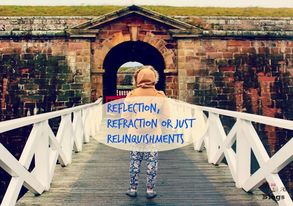 last post of 2015, reflection