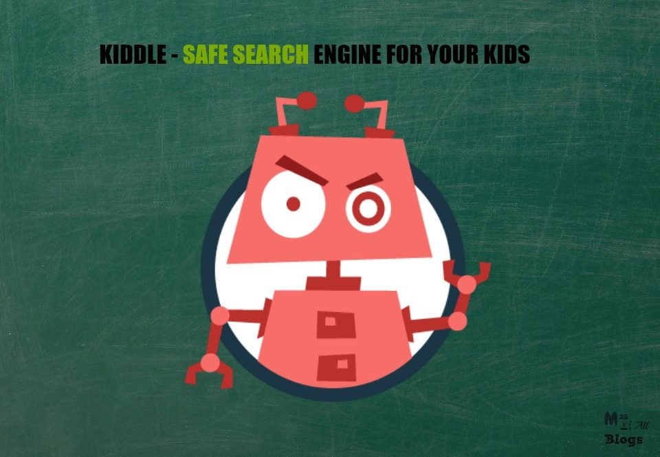 Kiddle-Safe Search Engine For Your Kids