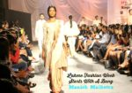 Lakme Fashion Week Starts With A Bang With Manish Malhotra's Collection