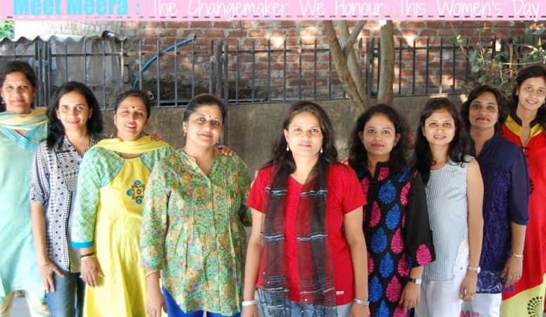 Meet Meera : The Changemaker We Honour This Women's Day