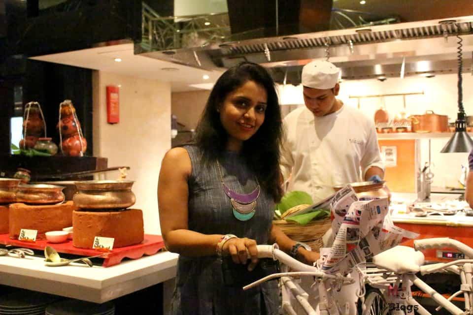 Sofitel bangladeshi food festival 6