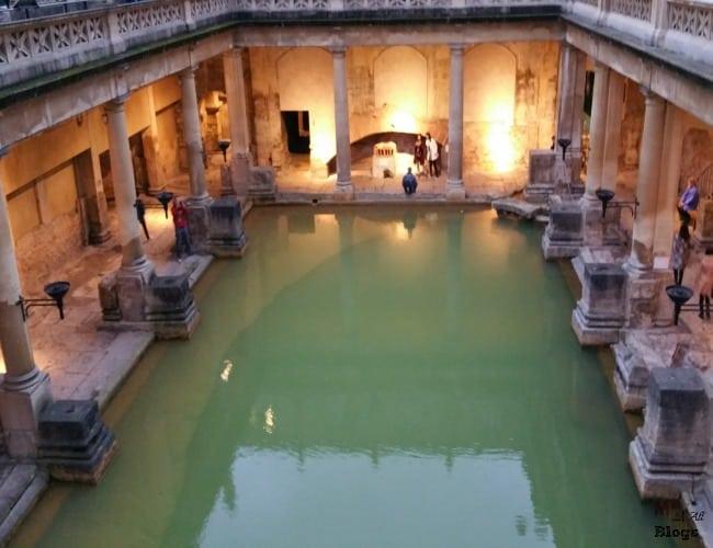 Explore London Bath