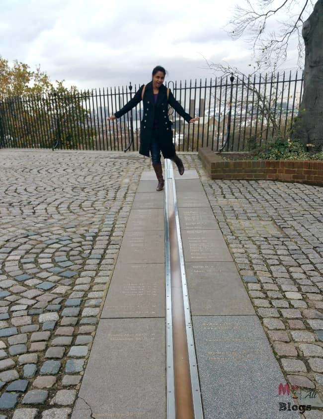 Explore London Greenwich 2