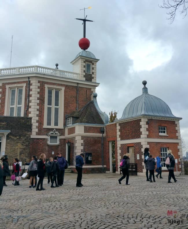 Explore London Greenwich 3