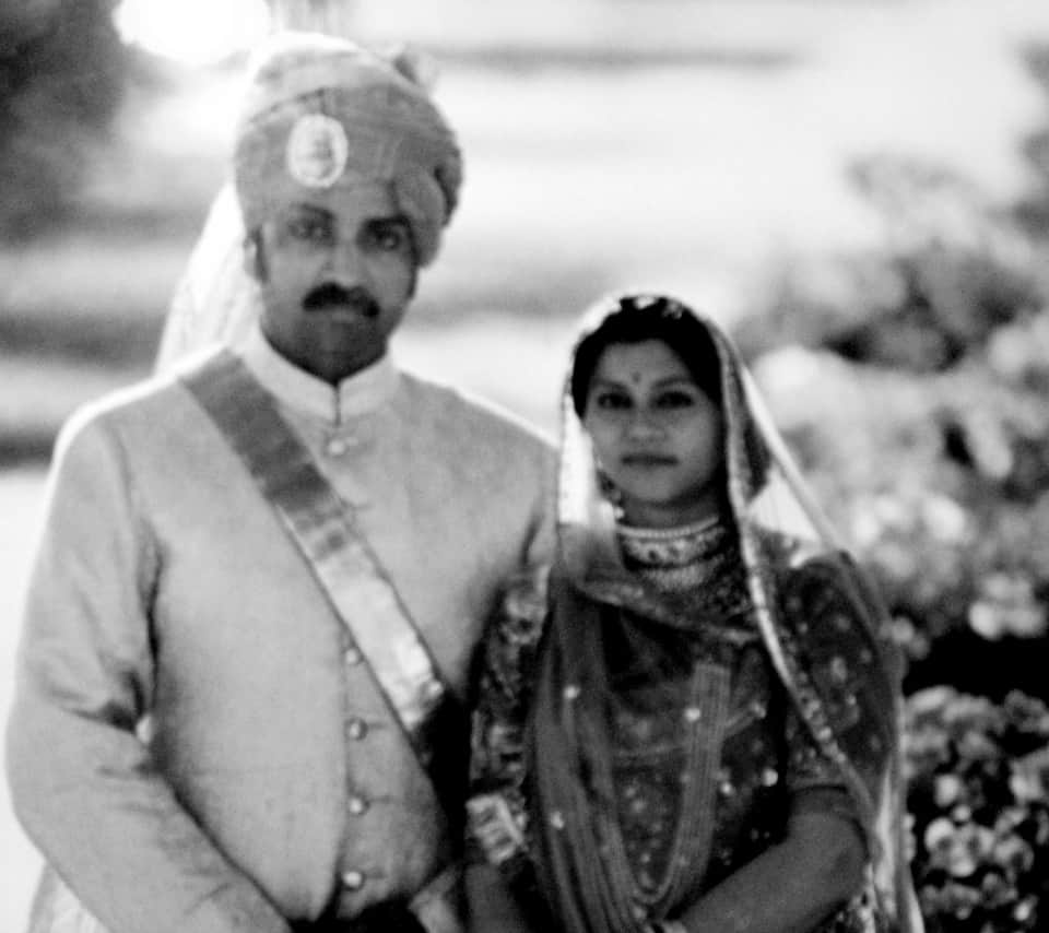 Jodhpur royalty
