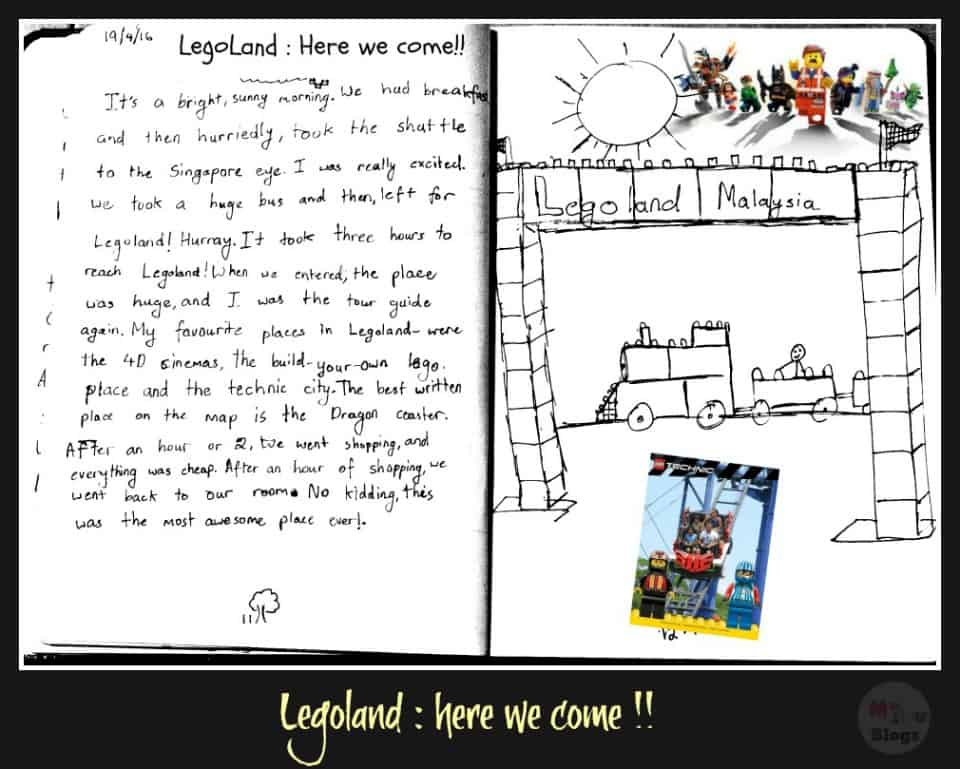 Legoland Malasia 2
