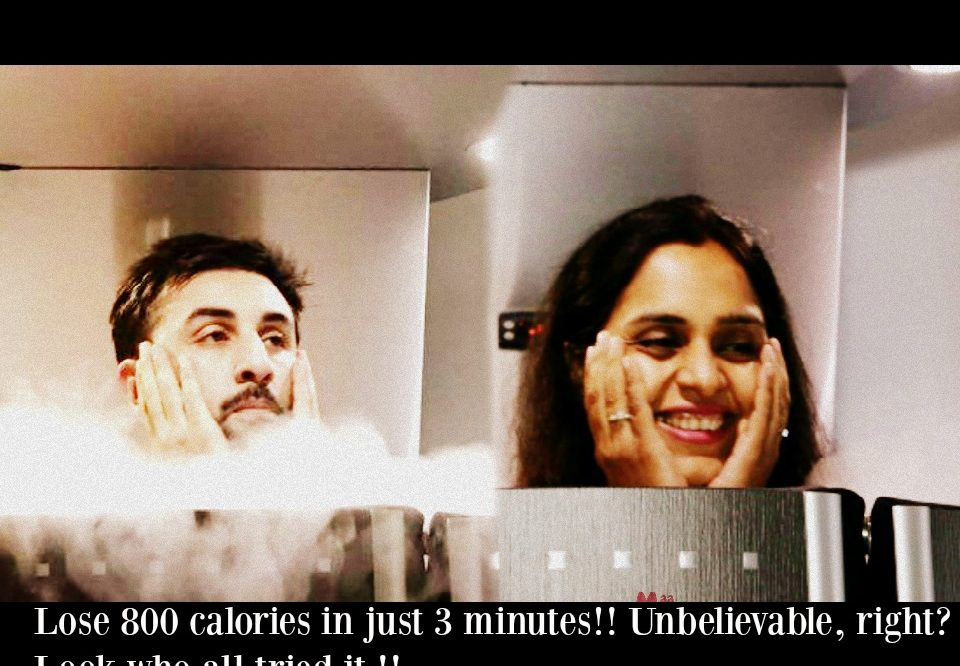 Quick Fix To Weightloss And Aching Muscles Or Unsafe? Let's Explore Cryotherapy