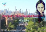 New York In Three Days And Two Nights- City Lights
