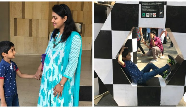 Parents, Here Are A Few Things You Should Know About Kala Ghoda Festival Before You Head There