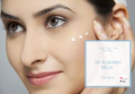 Some Miraculous Benefits of Almond Milk for Skin