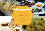 Fischbrotchen, Stroopwafles And More Such Tongue Twisting Uncommon Foods