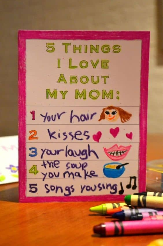 Image result for mothers day ideas for kids