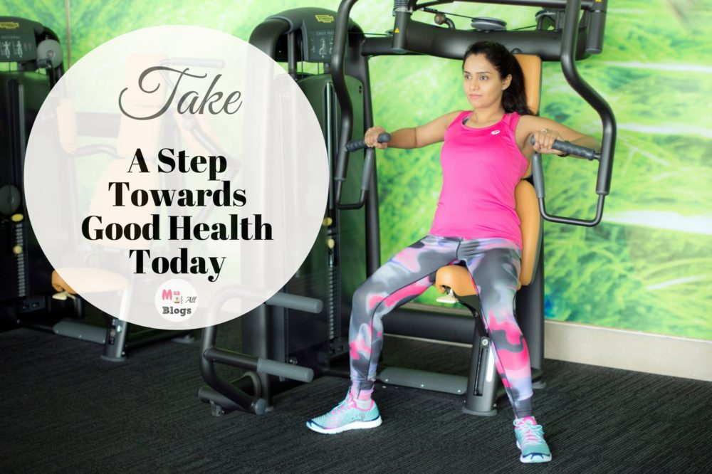 No More Intezaar – Take A Step Towards Good Health Today