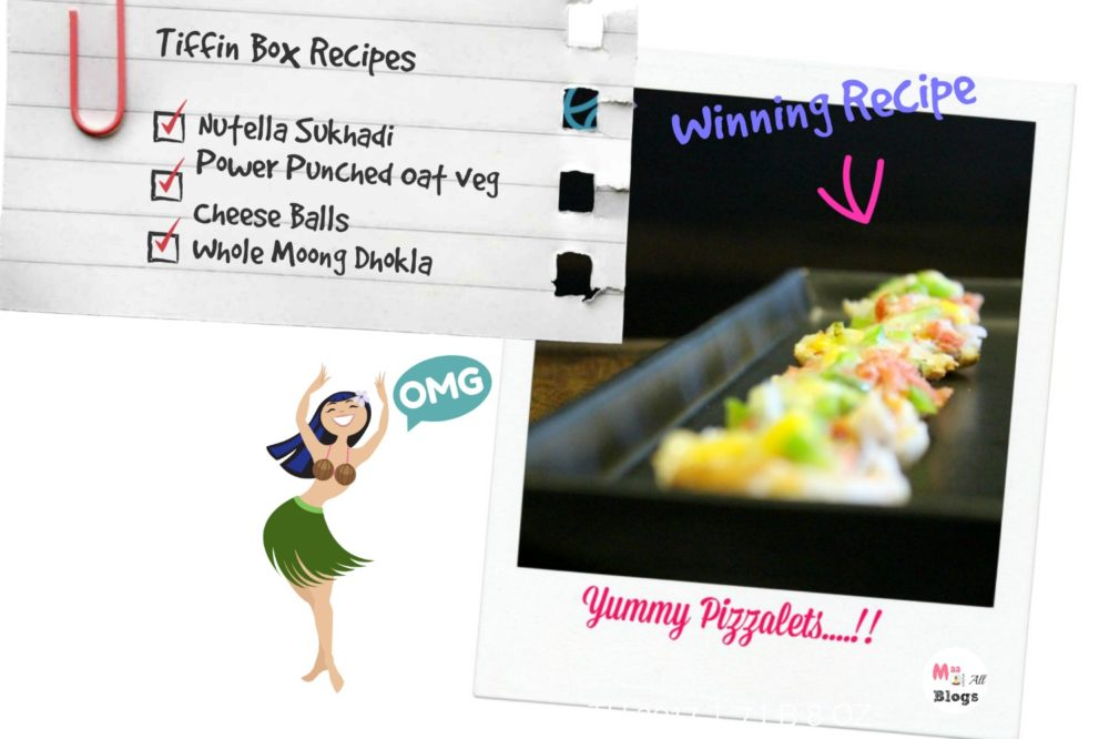 Tiffin Box Recipes Winning Entries Revealed And More- Series II