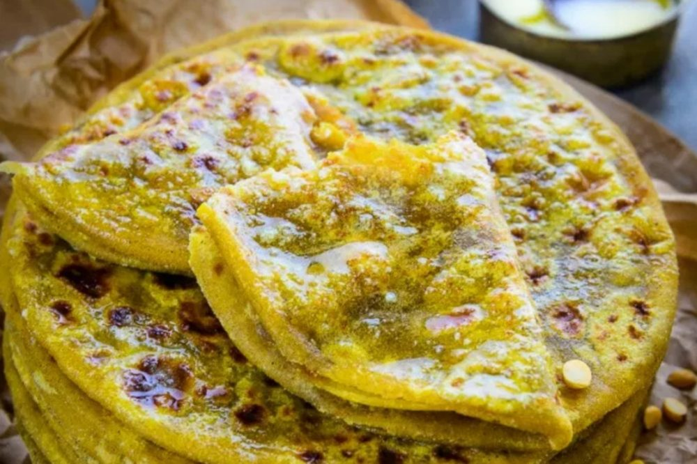 Puranpoli recipe