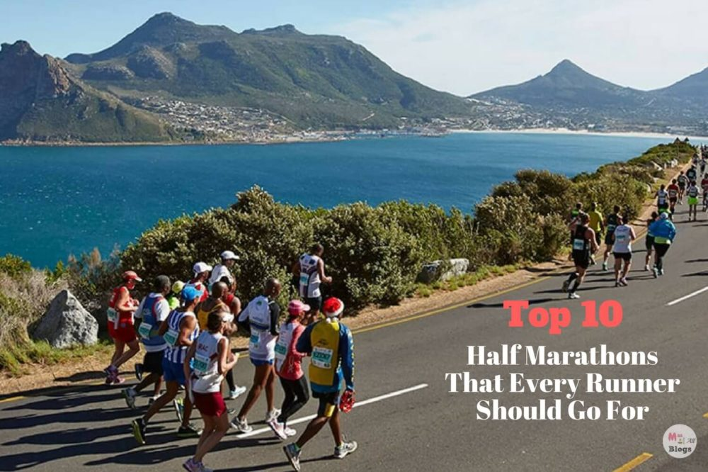 Top 10 Half Marathons That Every Runner Should Go For
