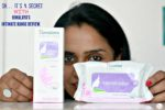 It's A Secret With Himalaya Intimate Range: A Review