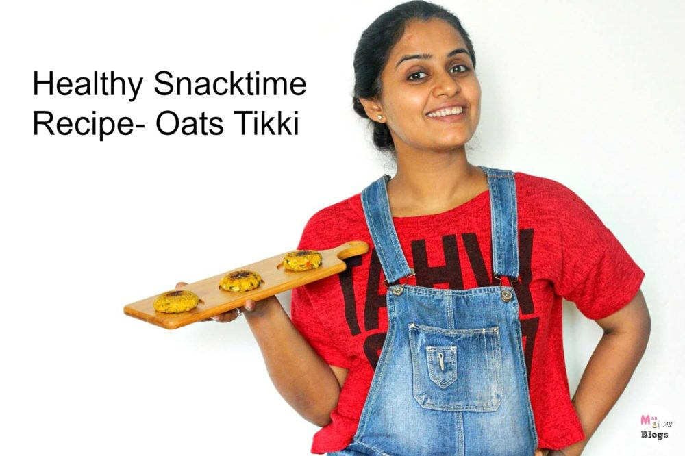 Make Your Family's SnackTime Healthy With This Recipe