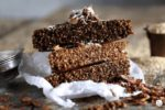 Chocolate Coffee Quinoa Cake Recipe