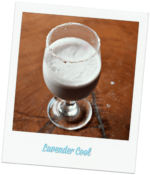 Lavender Cool Recipe