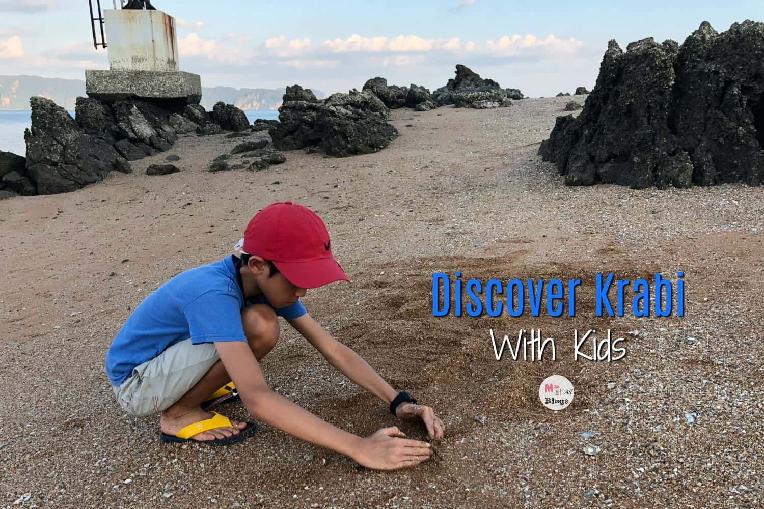 Discover Krabi With Kids