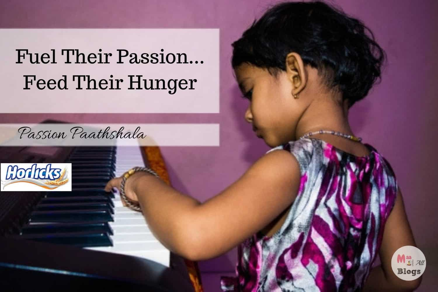 Every Child Is Gifted- Horlicks #PassionPaathshala