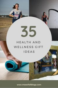 35 Health And Wellness Gift Ideas would really come in handy.