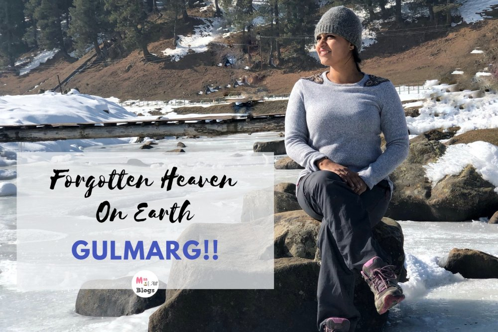 Forgotten Heaven In India- Gulmarg