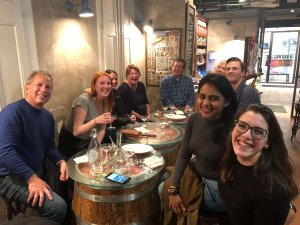 Wine and Tapas Tour Barcelona